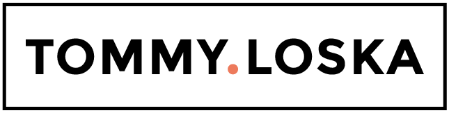 tommyloska.com